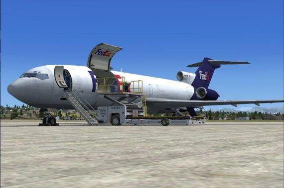 Dịch vụ vận chuyển hàng không từ Việt Nam đi Viêng Chăn