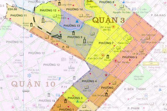 Dịch vụ chuyển phát nhanh quận 3 – Đà Nẵng
