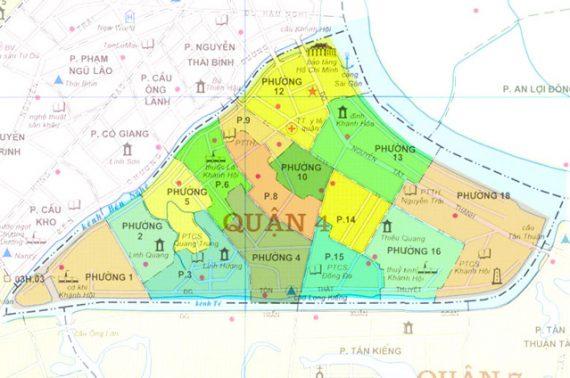 Dịch vụ chuyển phát nhanh quận 4 – Đà Nẵng