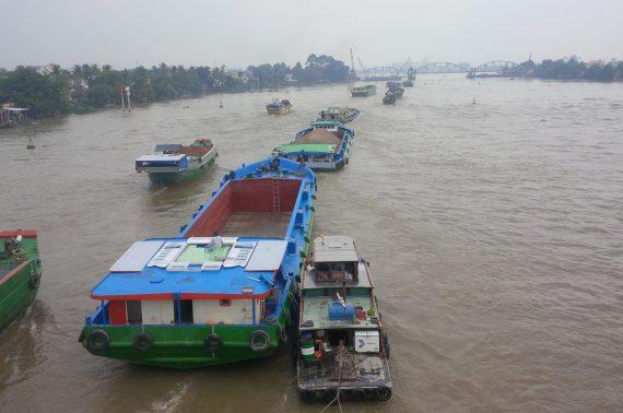 Phân loại tàu vận chuyển đường biển nội địa