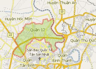 Chuyển phát nhanh quận 12 – Đà Nẵng