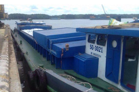Các phương thức kinh doanh vận tải thủy nội địa