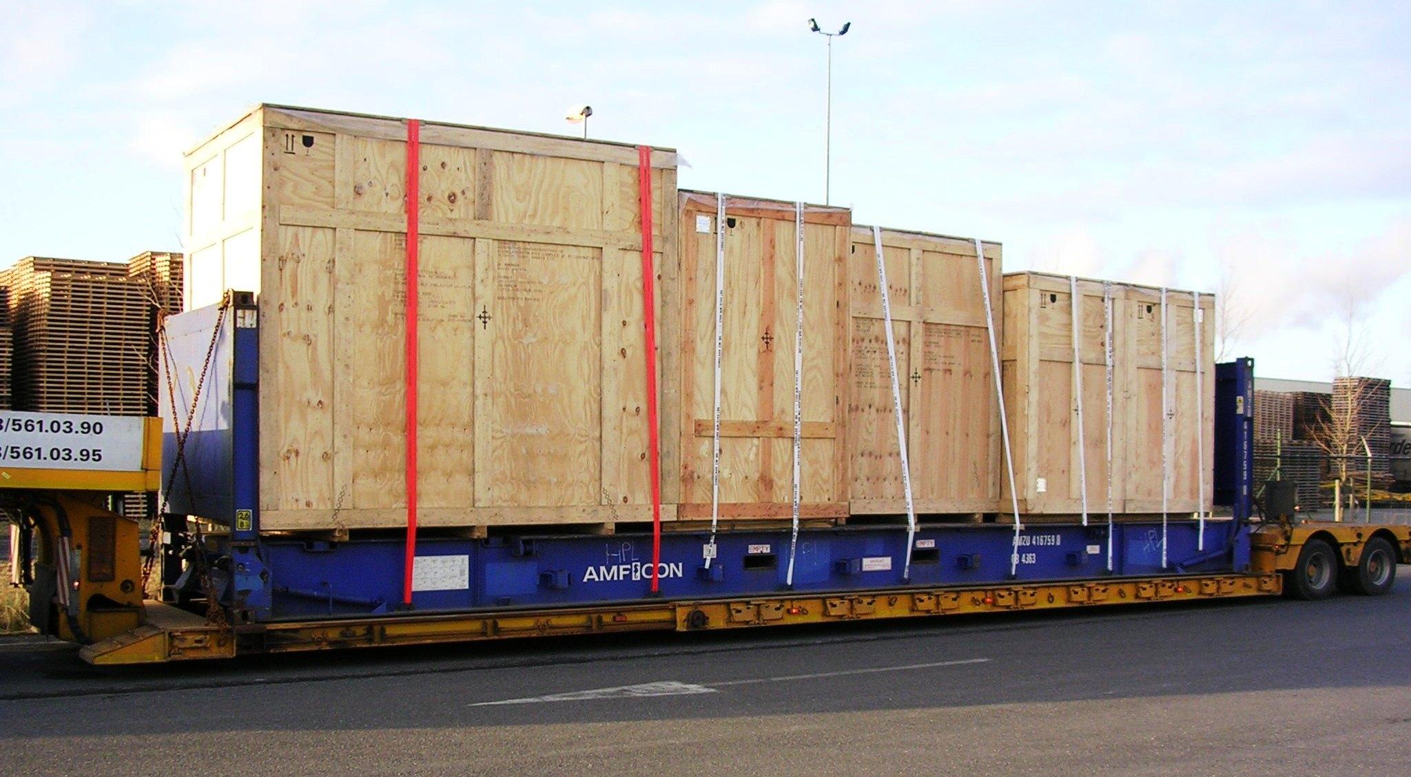 Dịch vụ xuất nhập khẩu nhanh chóng