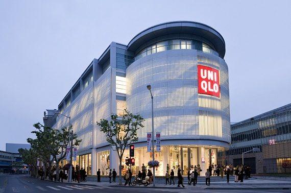 Nhận order mua quần áo nam nữ hàng hiệu của Uniqlo Nhật Bản