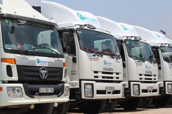 Dịch vụ chuyển phát nhanh từ Việt Nam đi Campuchia