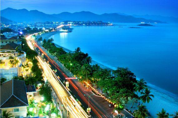 Dịch vụ vận chuyển hàng hóa Sài gòn-Đà Nẵng