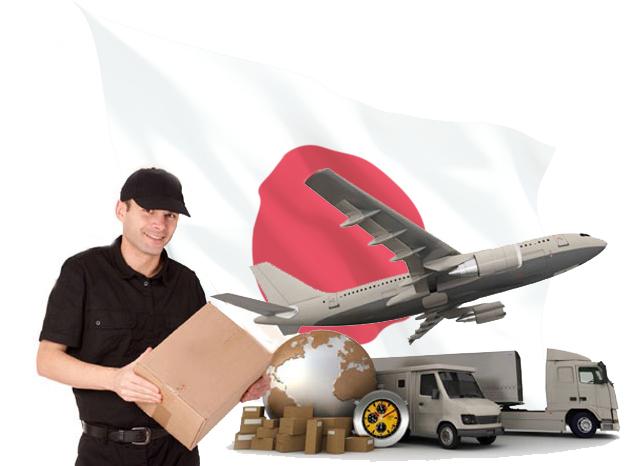 Dịch vụ chuyển hàng từ Nhật Bản về Việt Nam nhanh chóng