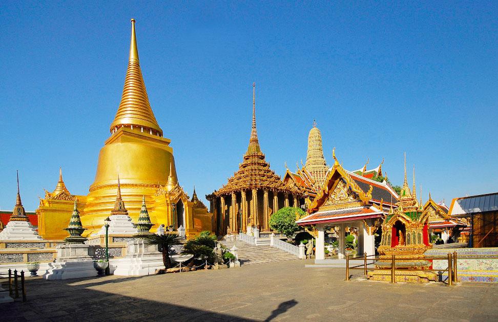Nhận nhập khẩu mua hàng từ Thái Lan về Việt Nam online