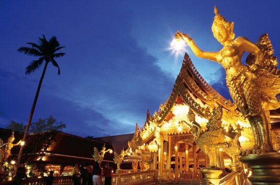 Dịch vụ vận chuyển ship gửi hàng từ Thái Lan về Việt Nam