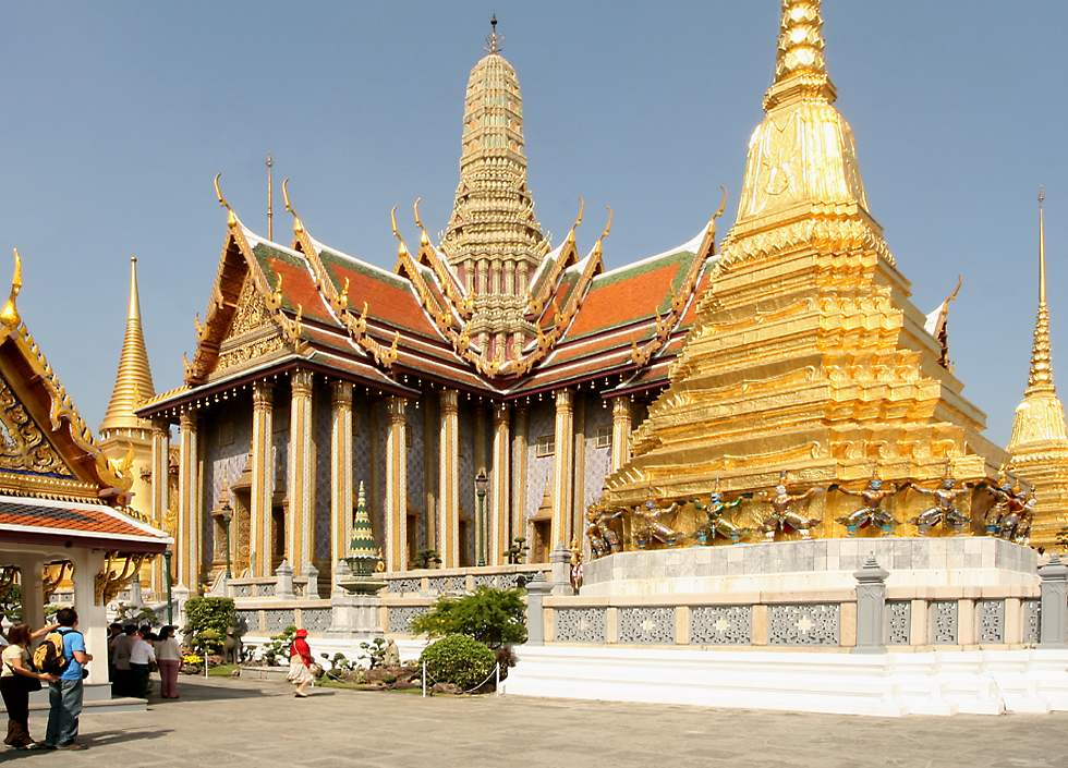 Dịch vụ vận chuyển hàng hóa từ Thái Lan về Việt Nam