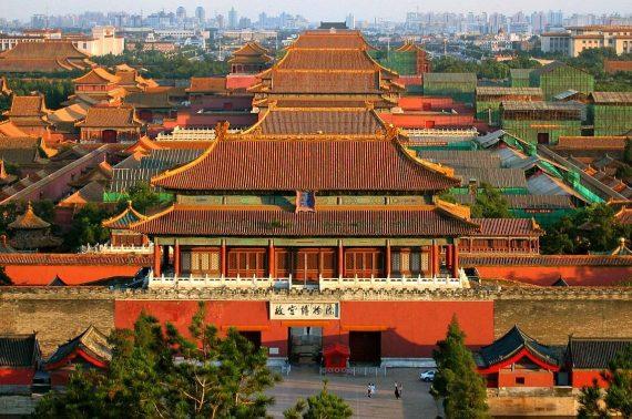 Nhận chuyển phát nhanh từ Việt Nam đi sang Trung Quốc