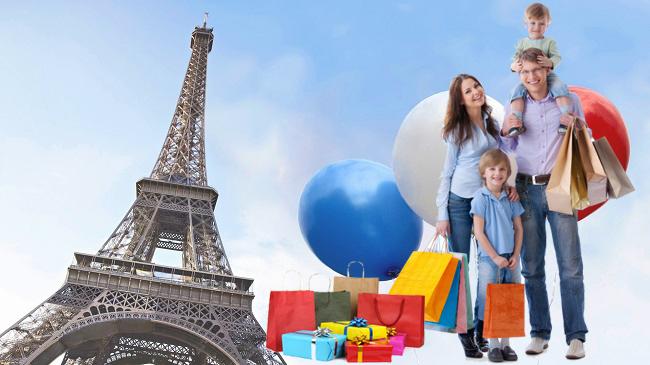 Dịch vụ vận chuyển hàng hóa đi Pháp