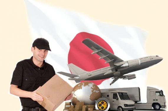 Vận chuyển, ship, gửi hàng từ Nhật Bản về Thanh Hóa