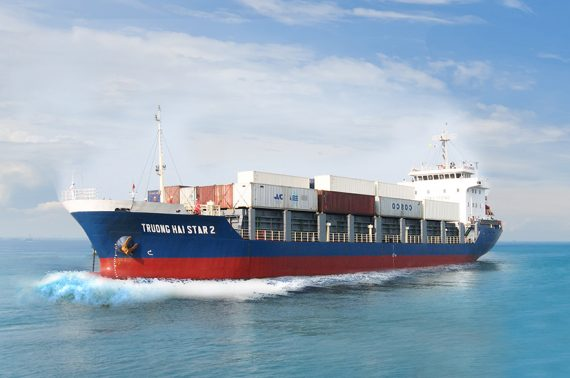 Dịch vụ vận chuyển ship gửi hàng lẻ đường biển đi Croatia giá rẻ