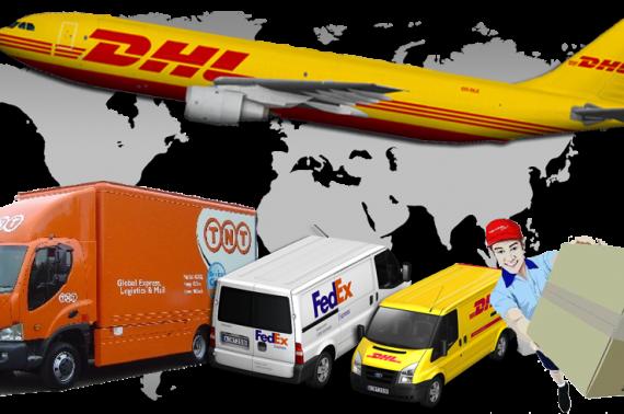 Công ty vận chuyển hàng đi Đức giảm 30%