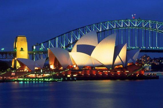 Gửi hàng từ Việt Nam sang Úc siêu tốc bao lâu ?