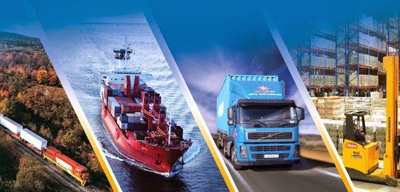 Công ty Dịch vụ Vận tải hàng hóa Bắc Trung Nam tại Đồng Nai