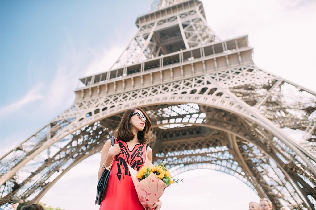 Nhập khẩu mỹ phẩm từ Pháp về Việt Nam