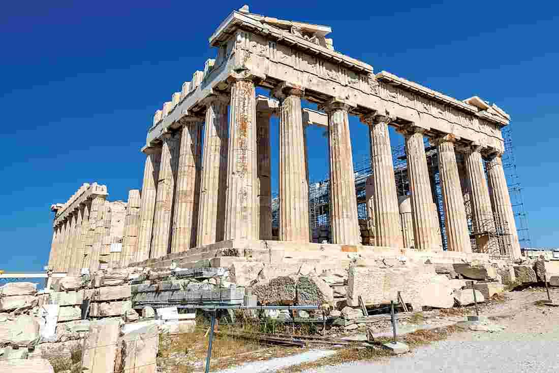 Chuyển phát nhanh đi Hy Lạp chuyên nghiệp