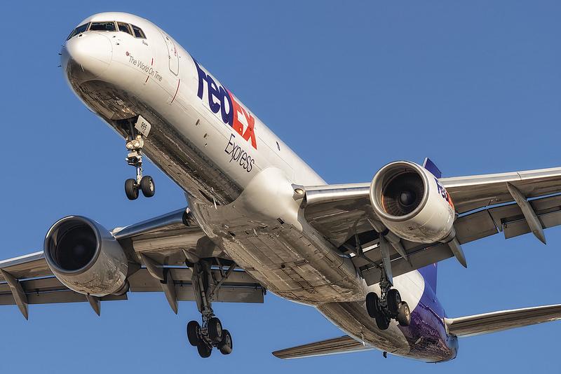 Chuyển phát nhanh đi Mỹ qua FedEx – Dịch vụ chuyển phát nhanh uy tín hàng đầu thế giới