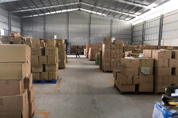 Dịch vụ vận chuyển hàng lẻ xuất nhanh chóng, giá rẻ từ Việt Nam đi Nhật Bản