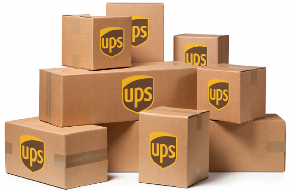 UPS – THƯƠNG HIỆU CHUYỂN PHÁT NHANH ĐI THỤY ĐIỂN