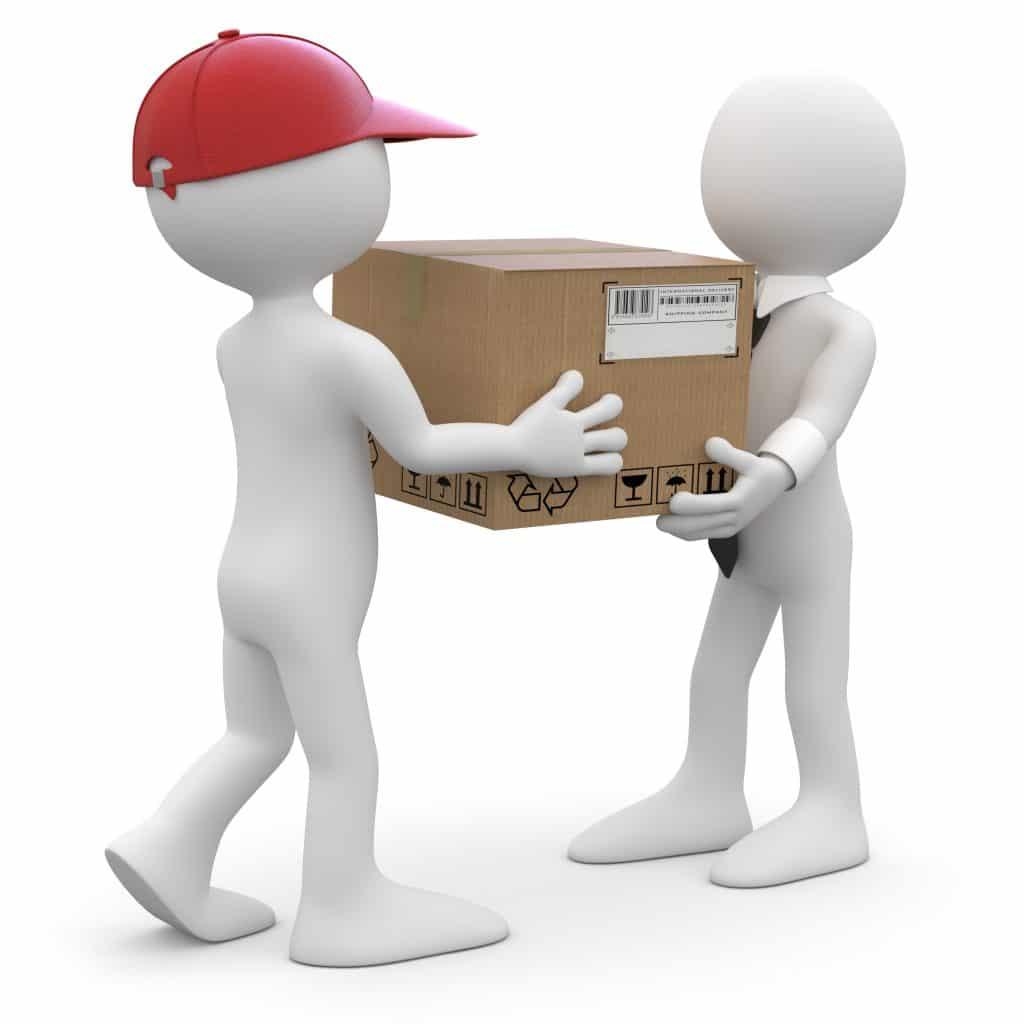 Dịch vụ chuyển hàng quốc tế bằng đường hàng không giá rẻ