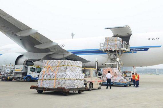 Dịch vụ gửi ship chuyển hàng hóa từ Úc về Cà Mau giá rẻ
