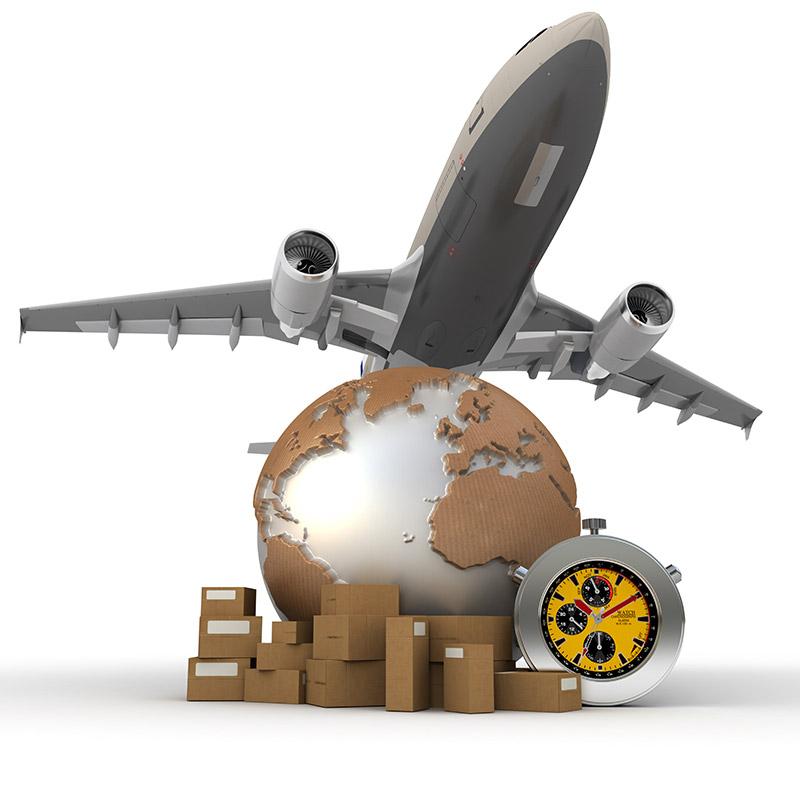 Dịch vụ vận chuyển hàng không giá rẻ, uy tín từ Hà Nội đến Cộng hòa Síp (Czech)