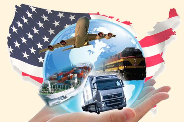 Dịch vụ gửi hàng từ Mỹ về Việt Nam giá rẻ