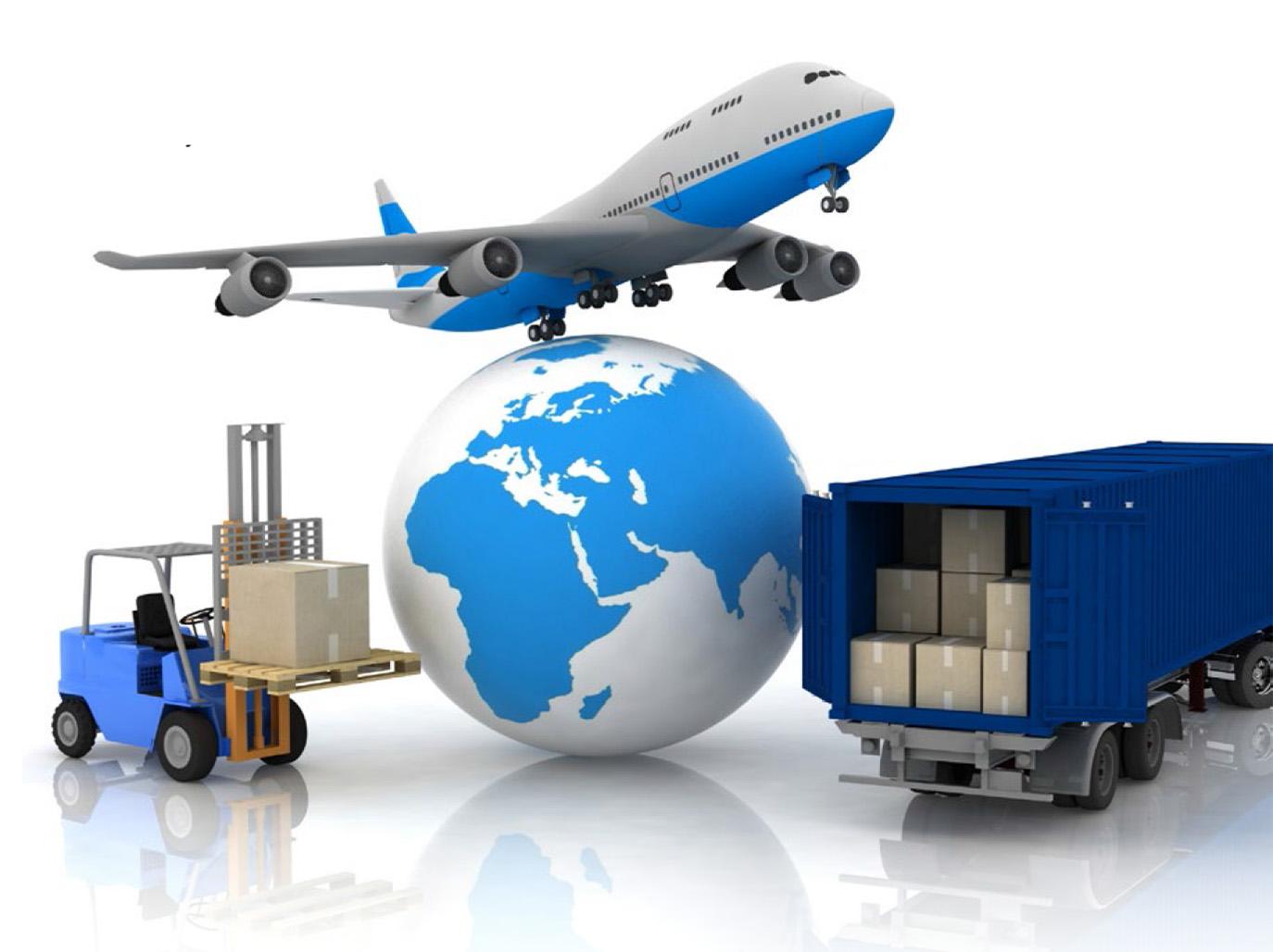 Dịch vụ chuyển phát nhanh hàng không chuyên nghiệp