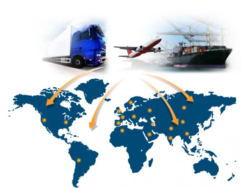 chuyển hàng quốc tế từ Đà Nẵng đi Athens chuyên nghiệp giá rẻ