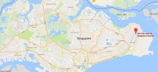 Vận chuyển phân bón vô cơ giá rẻ từ Singapore về Việt Nam