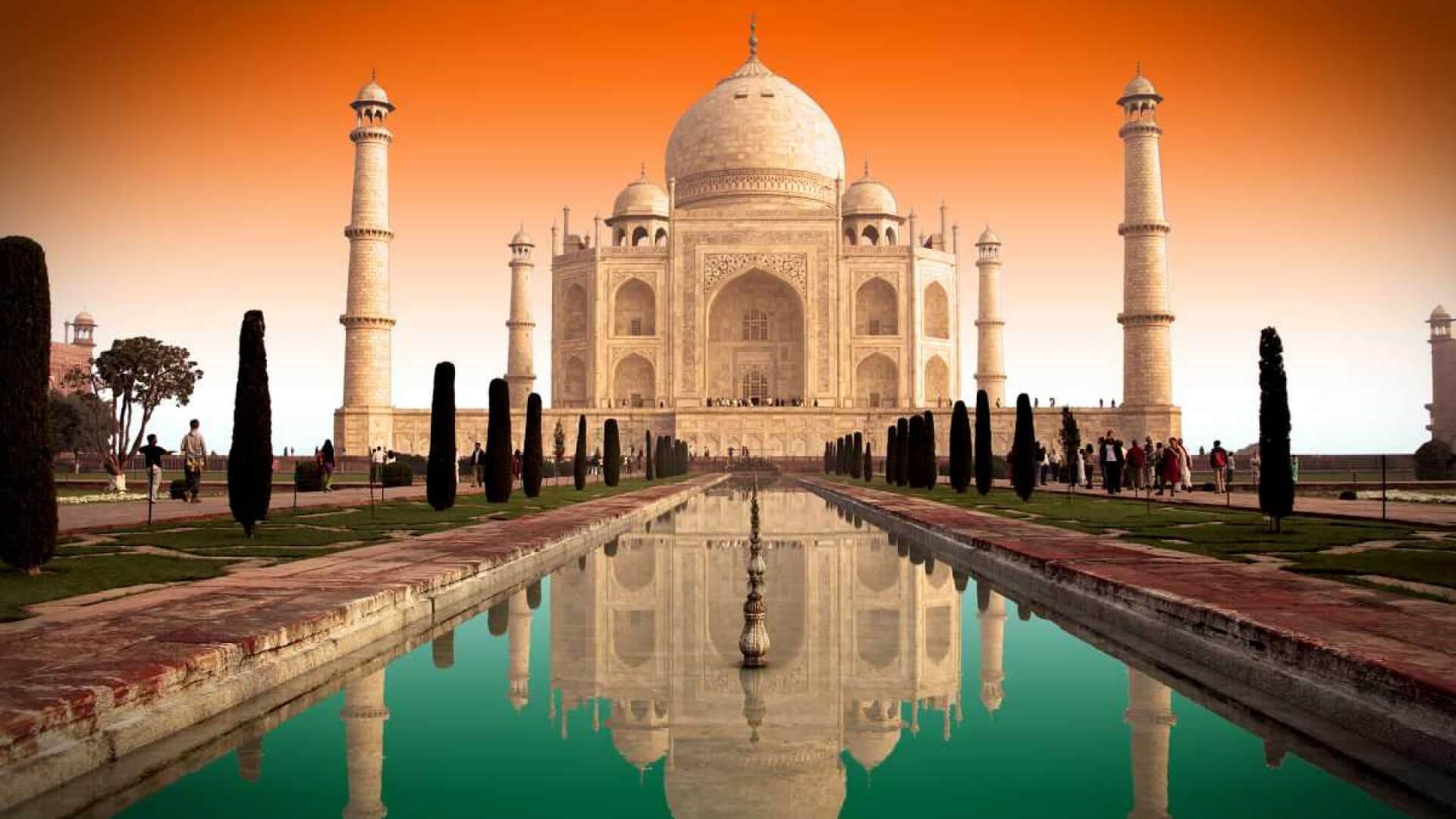 Vận chuyển gửi hàng xách đi Ấn Độ uy tín, chuyên nghiệp