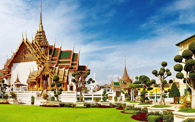 Chuyển phát nhanh UPS từ Việt Nam đi Thái Lan