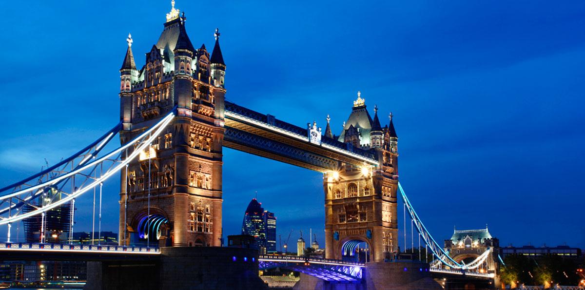 Chuyển hàng quốc tế tại Đà Nẵng đi London bằng đường hàng không giá rẻ