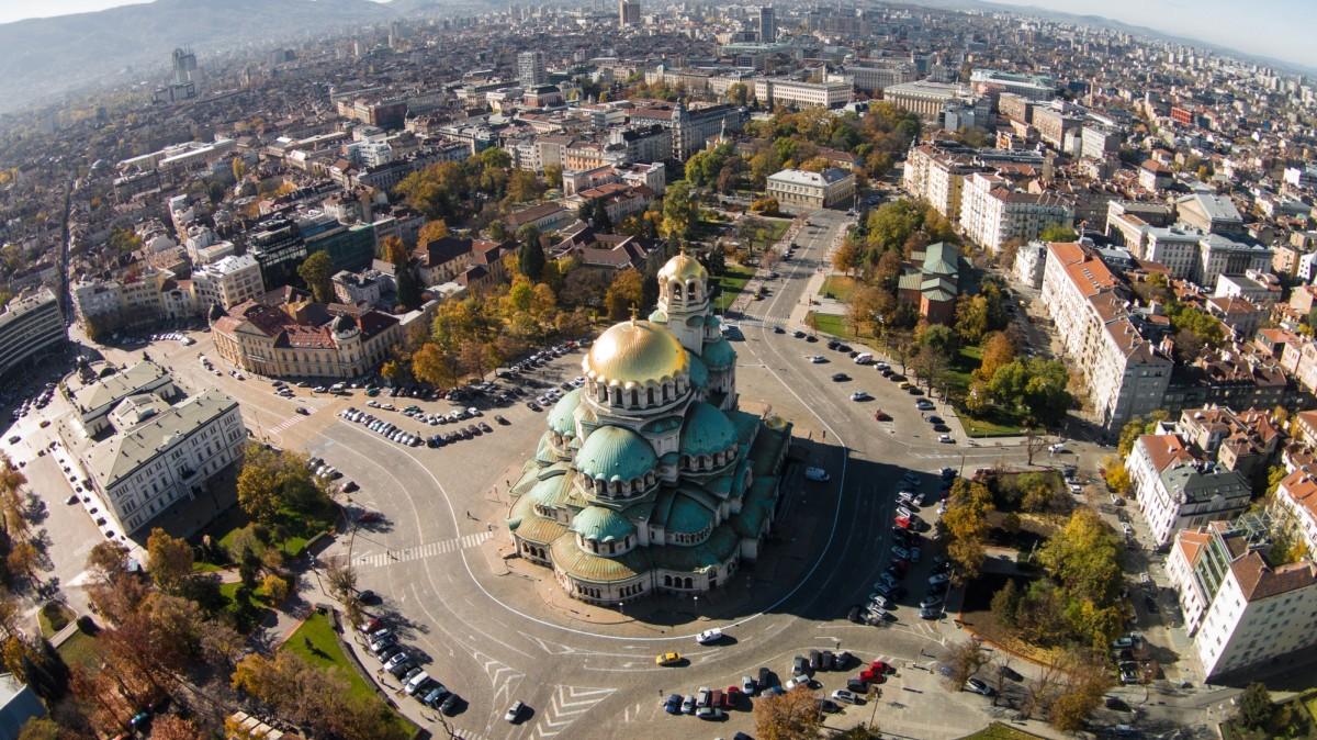 Chuyển hàng quốc tế chuyên tuyến Đà Nẵng đi Sofia giá rẻ
