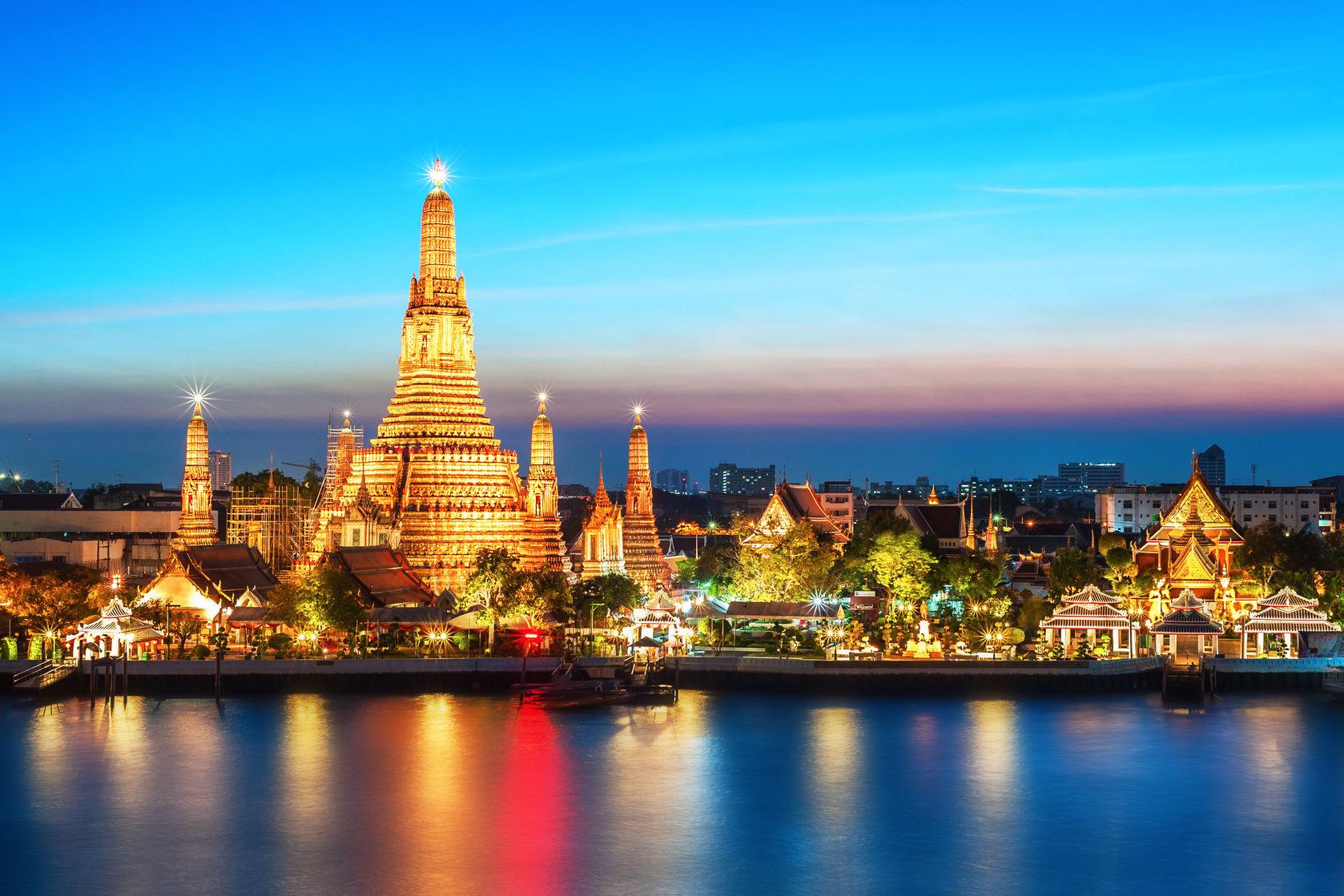 Dịch vụ chuyển phát nhanh Việt Nam -Thái Lan uy tín, tiết kiệm
