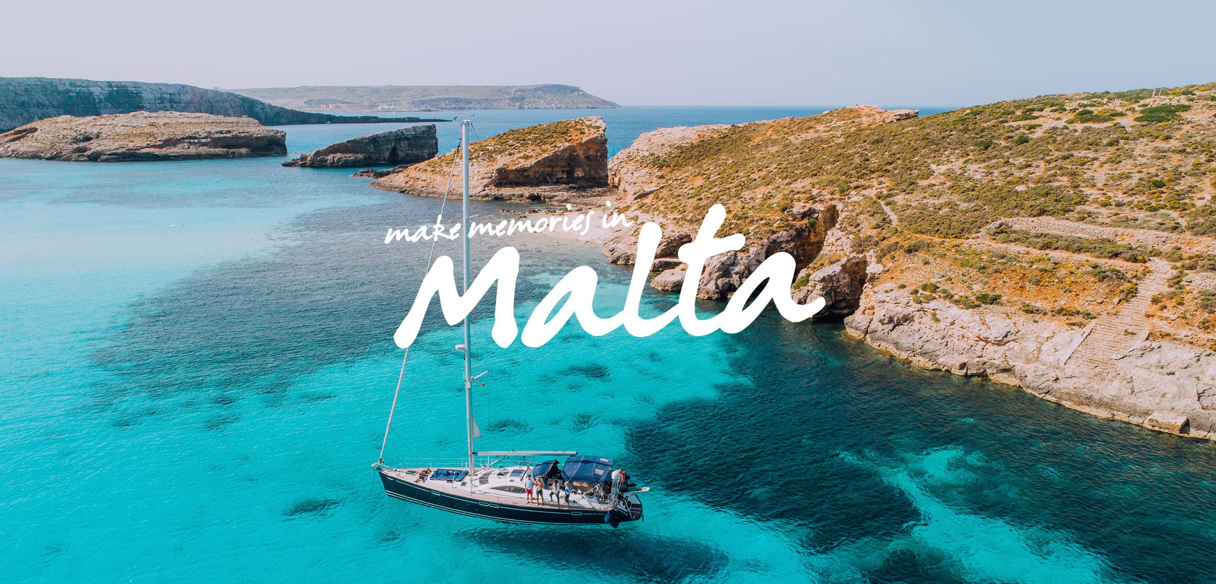 Chuyển phát nhanh đi Malta giá rẻ