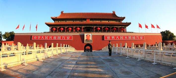 Dịch vụ CPN tuyến Trung Quốc - Việt Nam an toàn, tiết kiệm