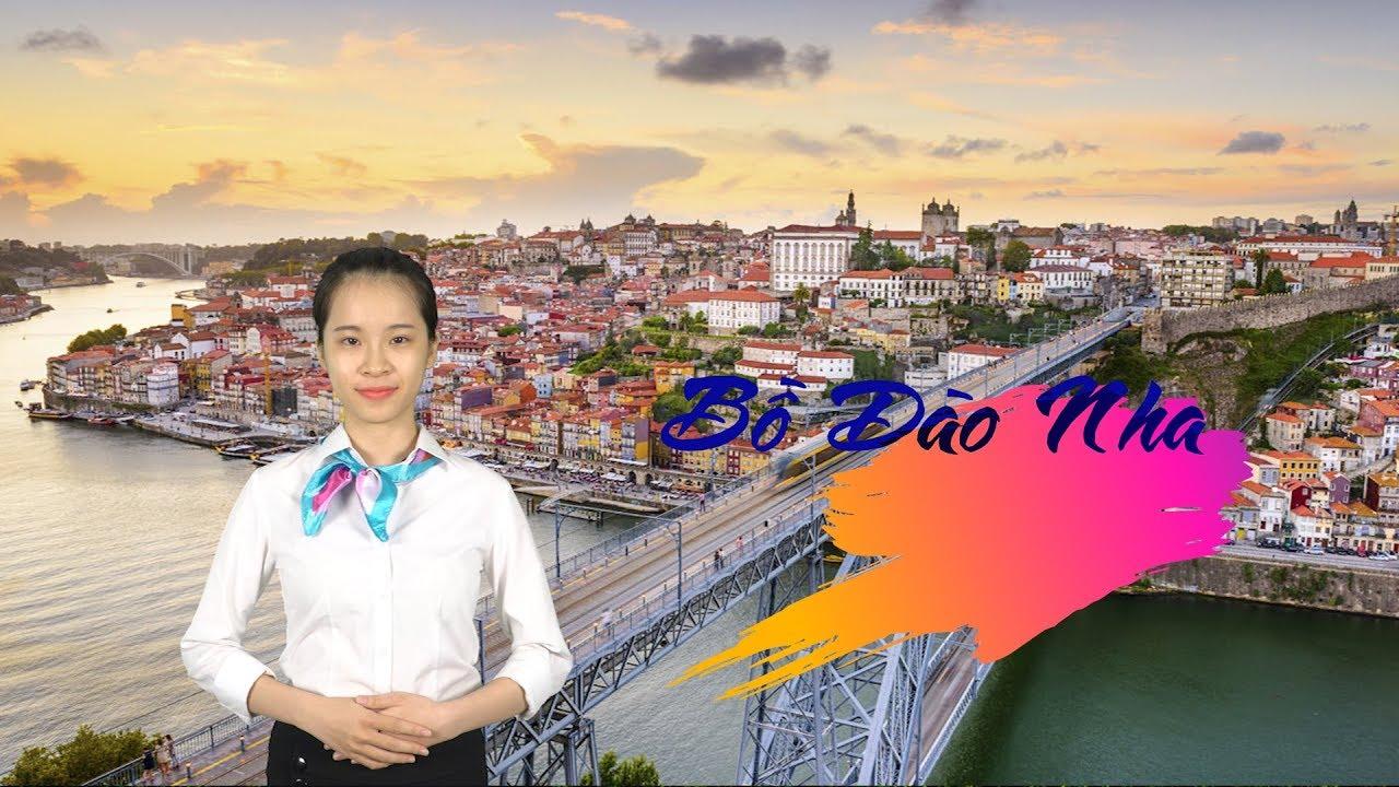 chuyển phát nhanh đi Bồ Đào Nha