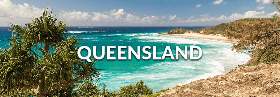 Chuyển phát nhanh chứng từ, tài liệu đi Queensland (Úc) giá rẻ, chất lượng cao