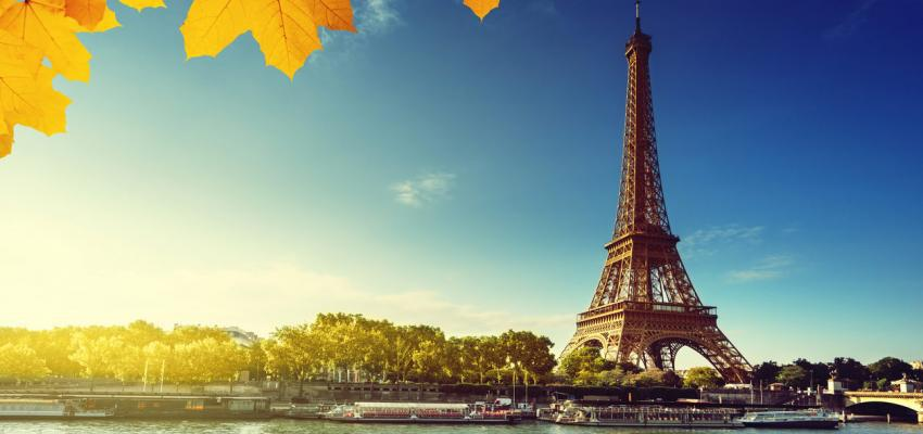 Gửi hàng xách tay từ Hà Nội đi Pháp giá rẻ