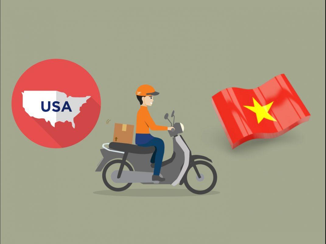 Nhận order đặt mua đồ xách tay từ Mỹ tại Việt Nam