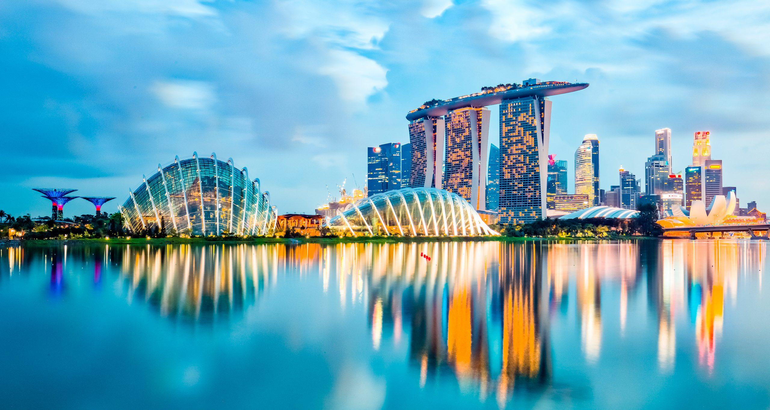 Dịch vụ gửi hàng xách tay đi Singapore nhanh chóng nhất