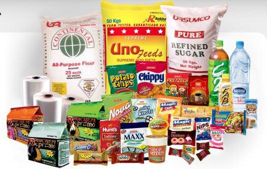 Dịch vụ chuyển hàng thực phẩm giá rẻ từ Malaysia về Việt Nam