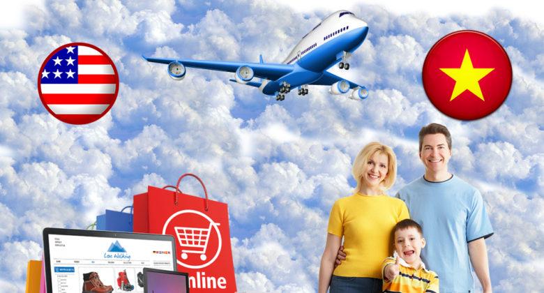Dịch vụ chuyển phát nhanh quốc tế uy tín