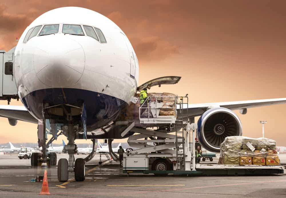 Đại lý vận tải hàng không từ Việt Nam đi Quốc tế uy tín