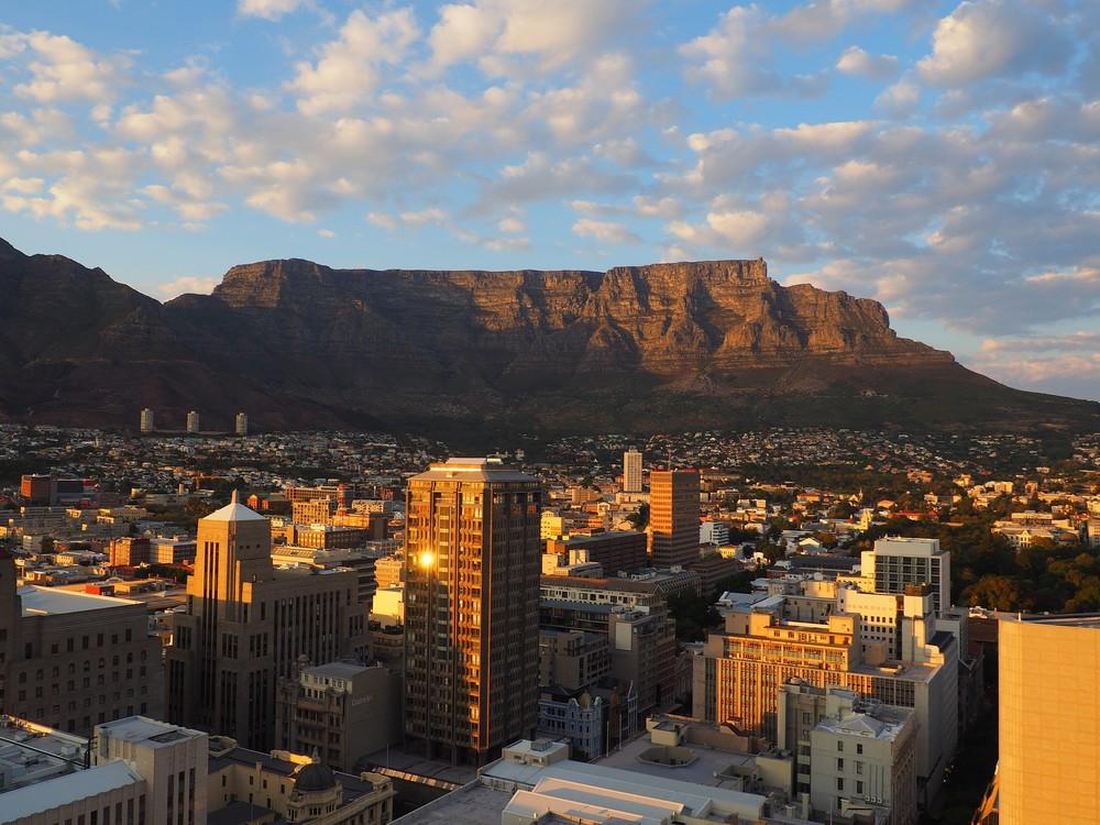 Đại lí hàng không gửi hàng đi Nam Phi giá rẻ