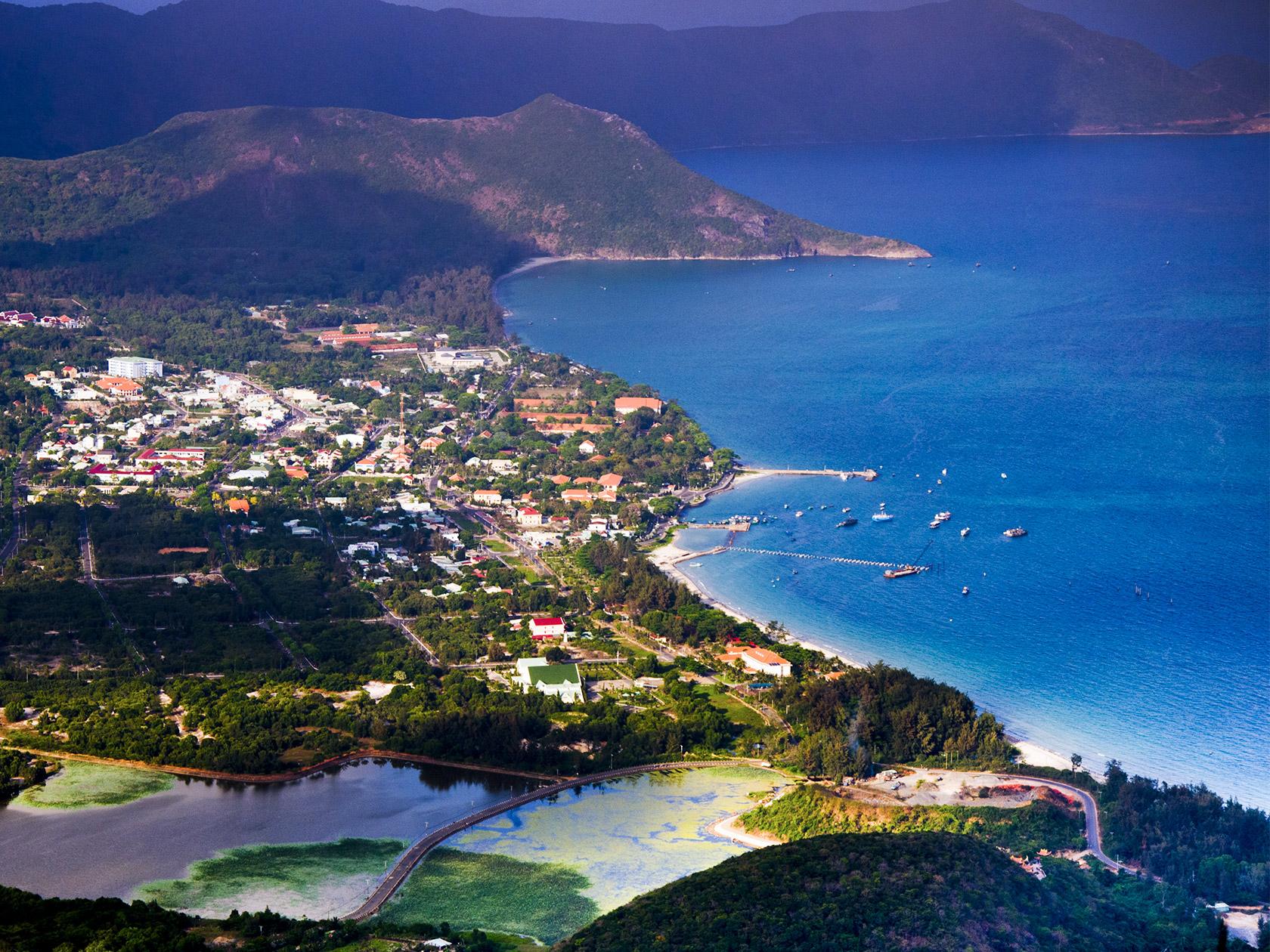 Viettel Cargo chuyển phát nhanh đến mọi nơi ở Côn Đảo